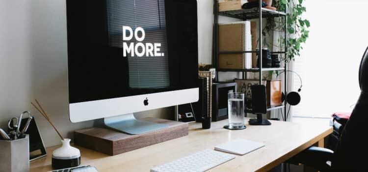 Como hacer un despacho en casa - Vimetra.com