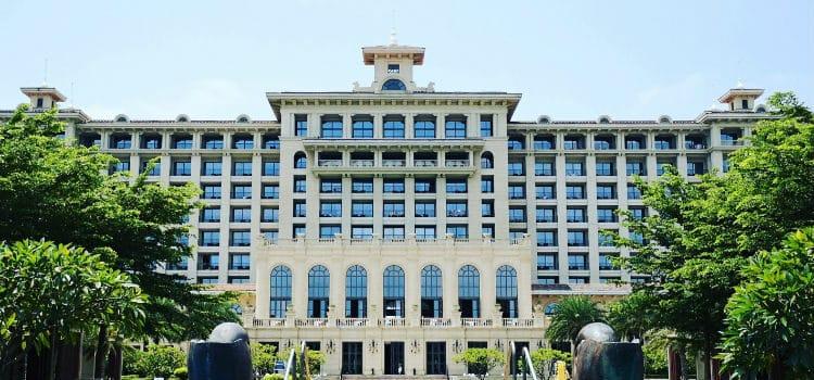 Reformar un hotel - Vimetra.com