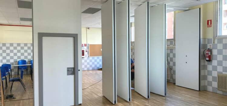 Tabiques modulares - Vimetra.com