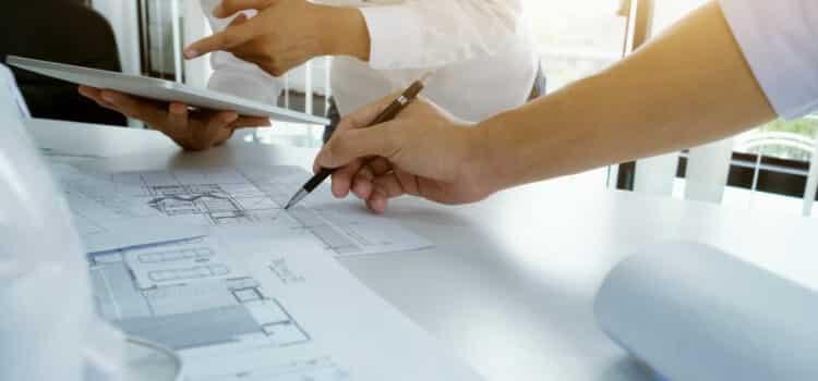 Arquitectura BIM - Vimetra